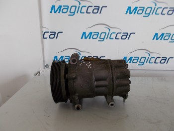 Compresor aer conditionat Citroen C4