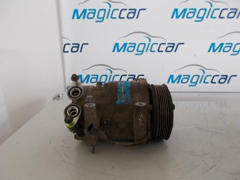 Compresor aer conditionat Ford Focus