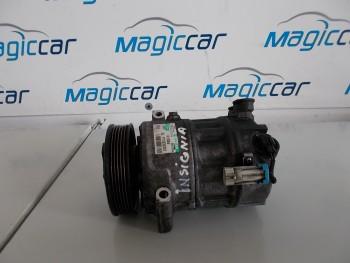 Compresor aer conditionat Opel Insignia Motorina  - 13232307 (2008 - 2010)