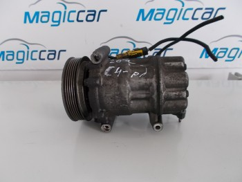 Compresor aer conditionat Peugeot 207 (2006 - 2009)