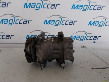 Compresor aer conditionat Peugeot  307 - 9646273880 (0 - 0)
