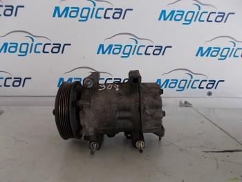 Compresor aer conditionat Peugeot  307