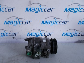 Compresor aer conditionat Volkswagen Touran  - 1K0820859 M (2007 - 20101)