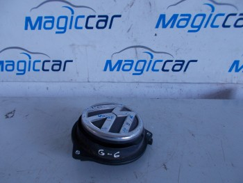 Comutator deschidere portbagaj Volkswagen Golf (2008 - 2012)