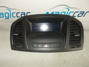 Consola bord Opel Insignia  (2008 - 2010)