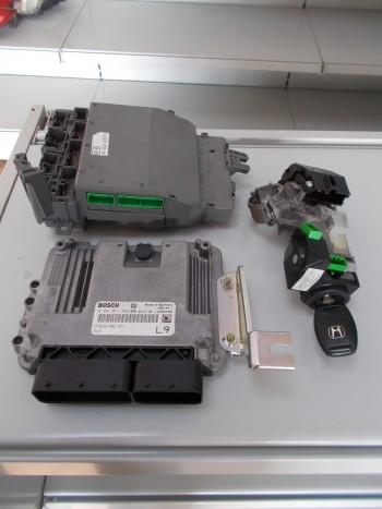 Contact cheie Honda Accord  (2004 - 2010)