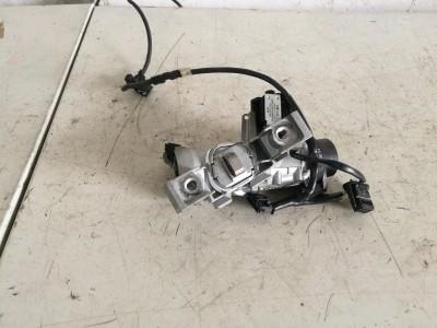 Contact cheie Volkswagen Touran  - 1K0905851B / 1K0953527C / 1K0905865ALS (2003 - 2010)