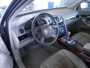 Cutie de viteza automata Audi A6 (2006 - 2008)
