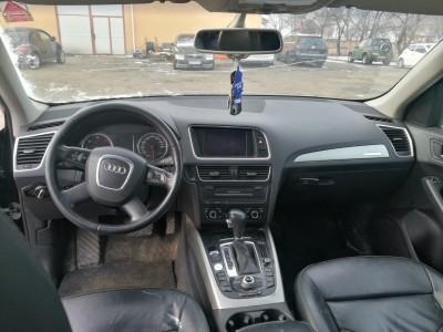 Cutie de viteze automata Audi Q5 Quattro - LWM (2007 - 2012)
