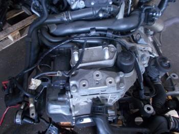 Cutie de viteza automata Volkswagen Golf (2004 - 2010)