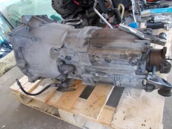 Cutie de viteza manuala BMW Seria 3