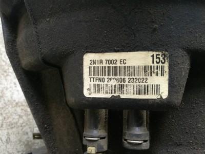 Cutie de viteza manuala Ford Fiesta - cod 2N1R 7002 EC / TTFN0 (2002 - 2008)