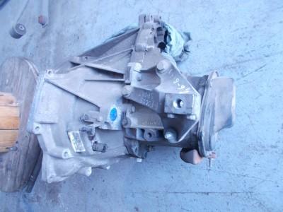 Cutie de viteza manuala Ford Focus - 3M5R  7002 NC / T6TB1 /  98WT 7F086 AC (2004 - 2009)