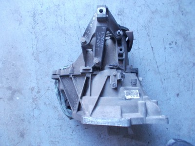 Cutie de viteze manuala Ford Focus - 3M5R  7002 NC / T6TB1 /  98WT 7F086 AC (2004 - 2009)