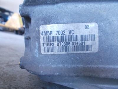 Cutie de viteze manuala Ford Focus  - cod 4M5R 7002 VC / T1GF2 /  1S7R 7F096 (2004 - 2009)