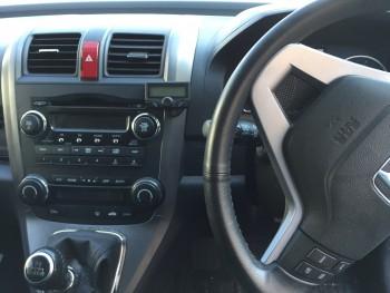 Cutie de viteze manuala Honda CR-V 3 (2007 - 2010)