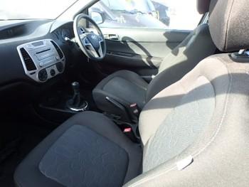 Cutie de viteza manuala Hyundai I20