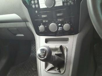 Cutie de viteza manuala Opel Zafira (2005 - 2011)