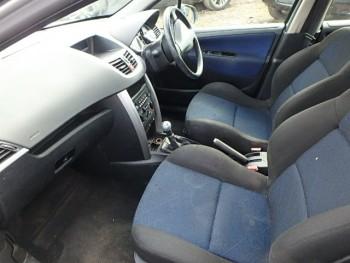 Cutie de viteza manuala Peugeot 207 (2006 - 2010)