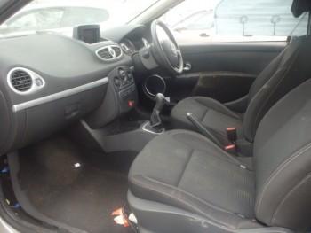 Cutie de viteza manuala Renault Clio