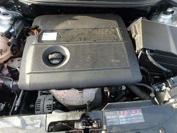Cutie de viteze manuala Seat Ibiza  (2002 - 2006)