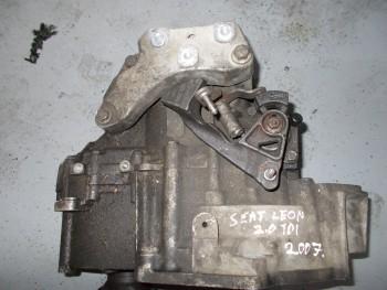 Cutie de viteza manuala Seat Leon (2005 - 2009)