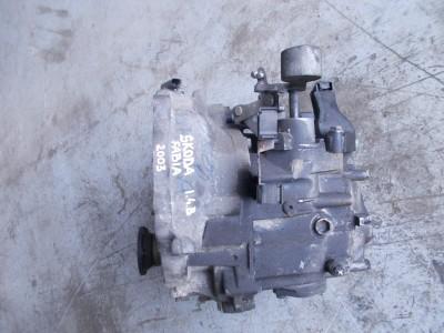 Cutie de viteze manuala Skoda Fabia  - 8031  01 /  002301107  (2001 - 2007)