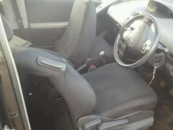 Cutie de viteze manuala Toyota Yaris  (2006 - 2011)