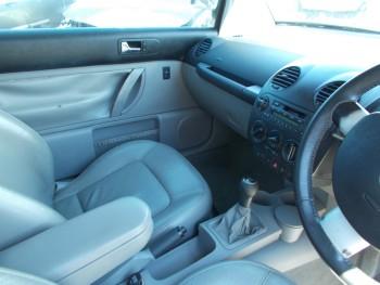 Cutie de viteza manuala Volkswagen Beetle (2000 - 2006)