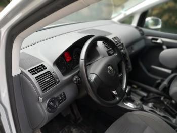 Cutie de viteza manuala Volkswagen Touran (2007 - 2010)