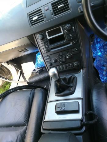 Cutie de viteza manuala Volvo XC 90