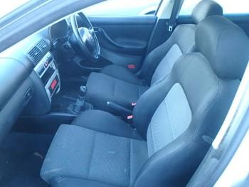 Cutie de viteze manuala Seat Leon  (2000 - 2005)