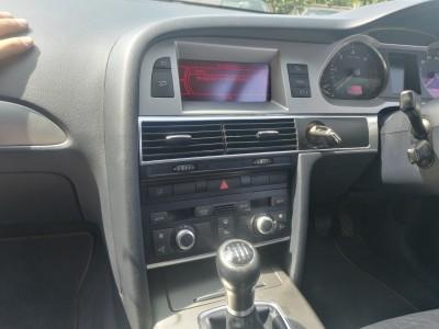 Cutie de viteze manuala Audi A6 - cod JMC (2007 - 2009)