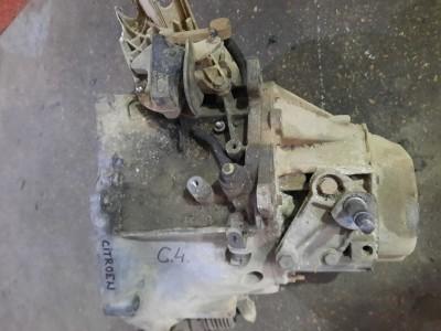 Cutie de viteze manuala Citroen C4 Motorina