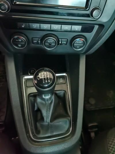 Cutie de viteze manuala Volkswagen Jetta IV - COD RGN