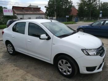 Dacia Logan (2015)