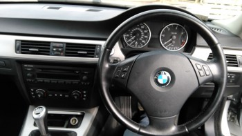 BMW 320 E90 2.0 Diesel (2005)