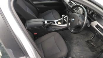 BMW 320 (2005)