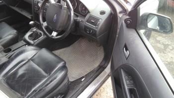 Ford Mondeo    (2002) 2.0 115 CP Motorina
