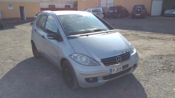 Mercedes A 150 W169   (2006) 1.5 95 CP Benzina