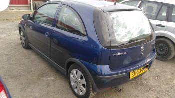 Opel Corsa (2003)