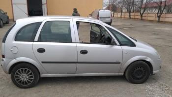 Opel Meriva  1.7 Diesel (2006)