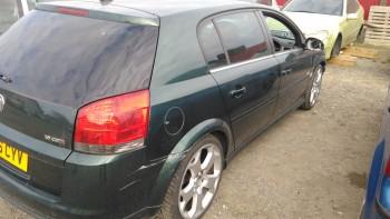 Opel Signum    (2006) 1.9 150 CP Motorina