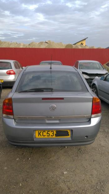 Opel Vectra C 2.0 Diesel (2003)