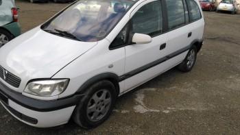 Opel Zafira A 2.0 Diesel (2002)