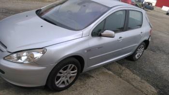 Peugeot  307  1.6 Diesel (2005)