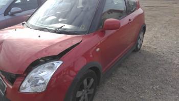 Suzuki Swift (2007)