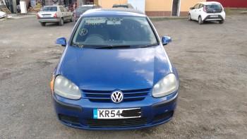 Volkswagen Golf (2004)
