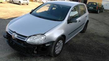 Volkswagen Golf 5 2.0 Diesel (2007)