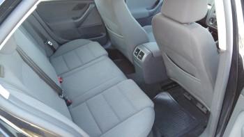 Volkswagen Jetta    (2007) 2.0 140 CP Motorina